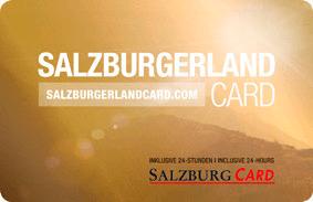 salzburgerlandcard