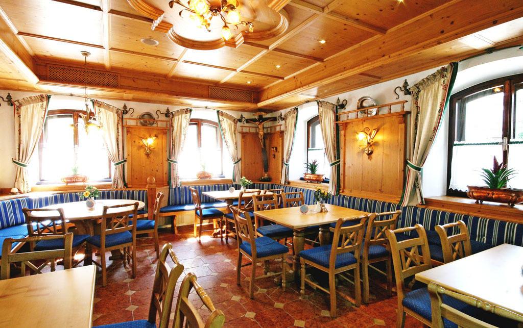 Hotel Post Abtenau Speisekarte
